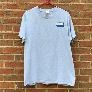 Tops - West Florida soccer t shirt